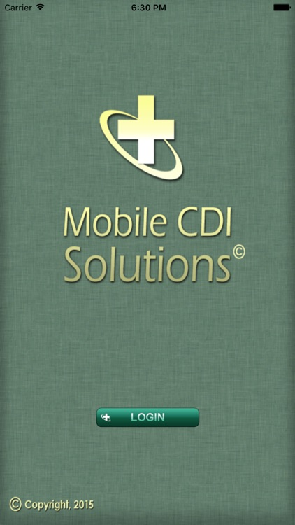 Mobile CDI Solutions