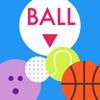 迷宫 球 - 可爱 密室逃脱 体育运动安卓游戏 动作 免費