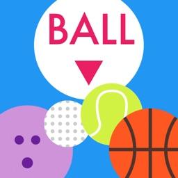 BALL FLIGHT Escape Maze激ムズ無料スポーツ迷路