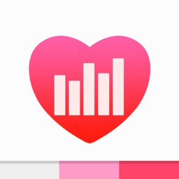 Ícone do app FitDash - Social Calorie, Activity and Nutrition Tracker