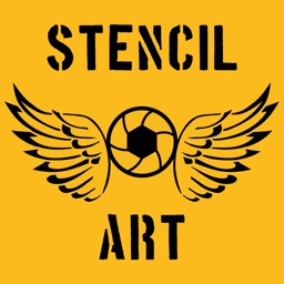 StencilArt Fun Photo Editor – Stencil, Street, Silhouette Art & Creative Design Studio