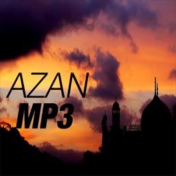 Azan MP3 - Beautiful Adzan (prayer call voices)