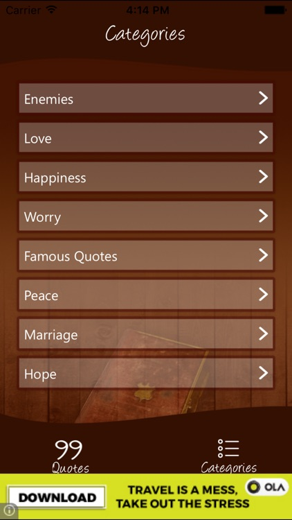All Bible Love Quotes App