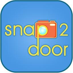 Snap2door