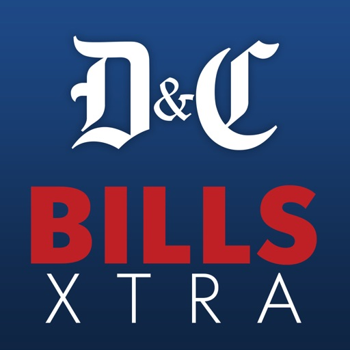 Democrat and Chronicle Bills Xtra