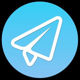 Ícone do app SmartTab for Telegram