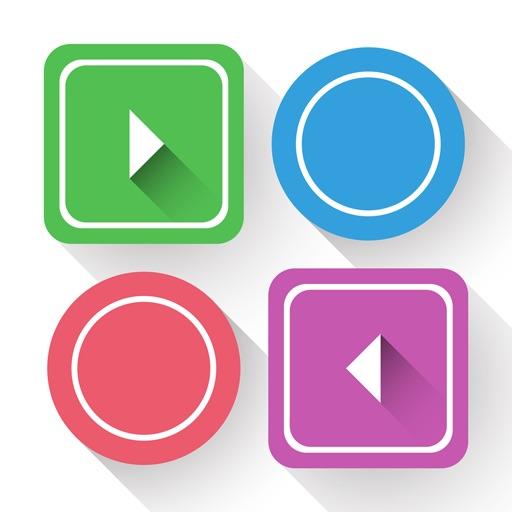 Squares: Puzzle Game