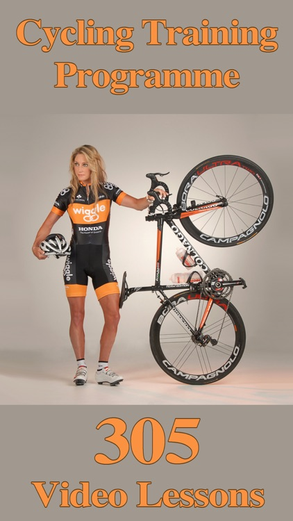 Cycling Training Programme