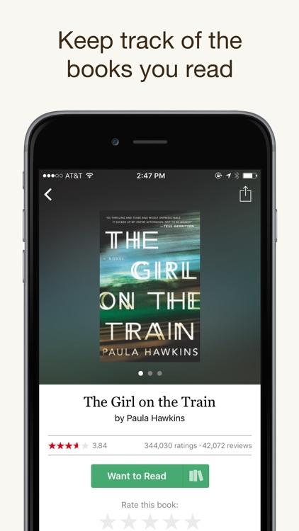 Goodreads: Book Reviews