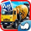 Construction Truck Parking