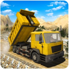 Activities of Offroad Construction Builder 3D – Equipment transporter simulation game