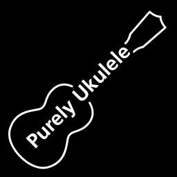 Learn Ukulele - Scales arpeggios rhythmic beginner exercises from Purely Ukulele