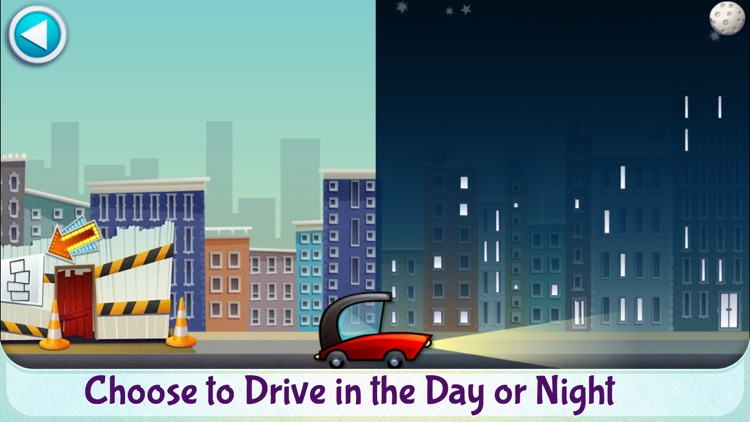 Drive About: Number Neighborhood screenshot-4