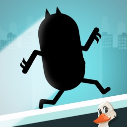 Super Hero Fast Running Action – Endless Runner