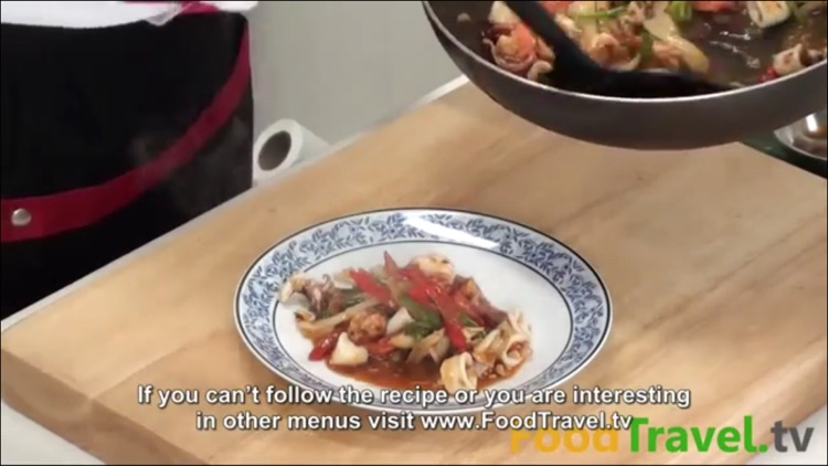 Easy Thai Food Recipes screenshot-4