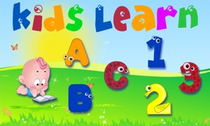 Kids Learn (ABC & 123)