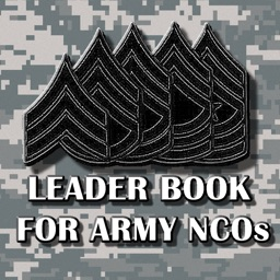 Leader Book for Army NCOs