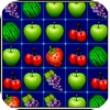 Fruits Link Smasher Mania