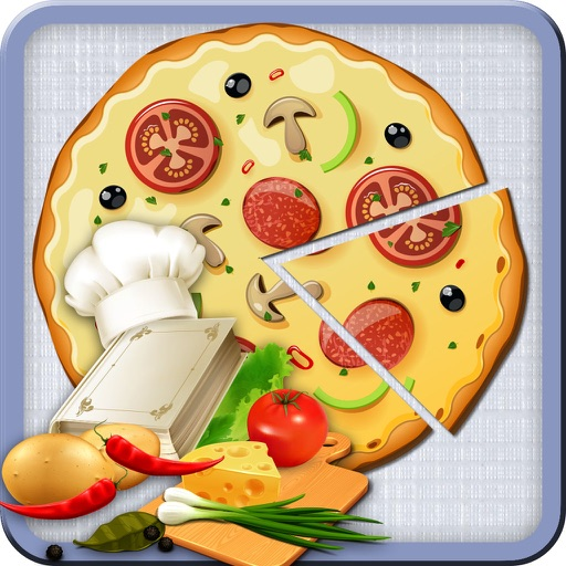 Pizza Maker Chef Mania