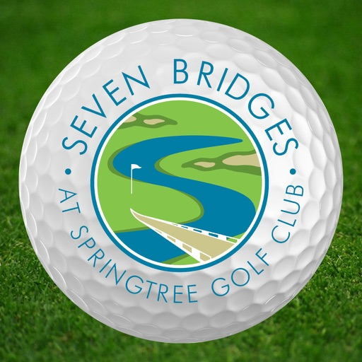 Seven Bridges Golf