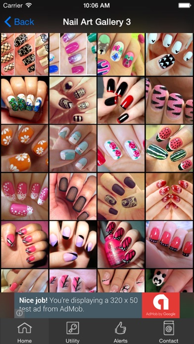 Nail Art Designs Free App Get Nail Design Ideas App Price Drops
