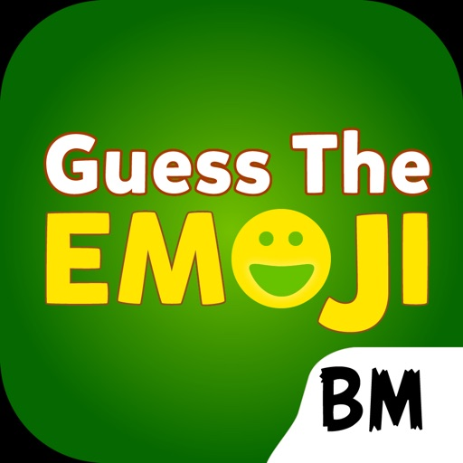 What Emoji ? - Emoji Quiz icon