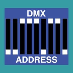 DMX Address