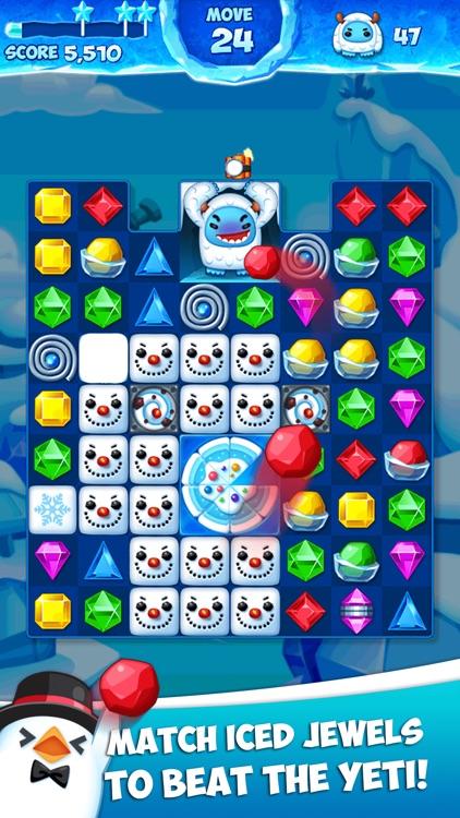 Jewel Pop Mania: Match 3 Puzzle!