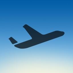 Flight - Live Status & Weather