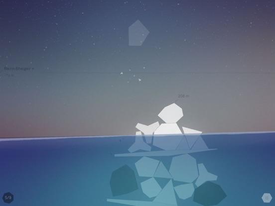 Screenshot #2 for In Churning Seas