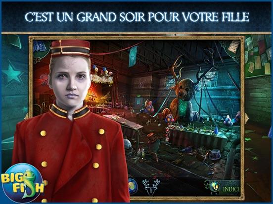 Screenshot #4 pour Phantasmat: Une Nuit Sans Fin HD - Objets cachés, mystères, puzzles, réflexion et aventure (Full)