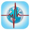 Earthquake PulseEarth - Maps & Information, Earthquakes history