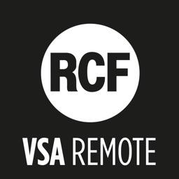 VSA Remote