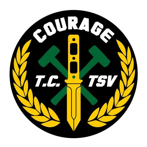 Courage Training Centre