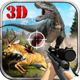 Dino Hunting 3D