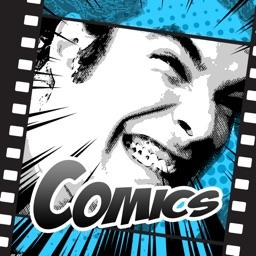 Manga Toon Video free