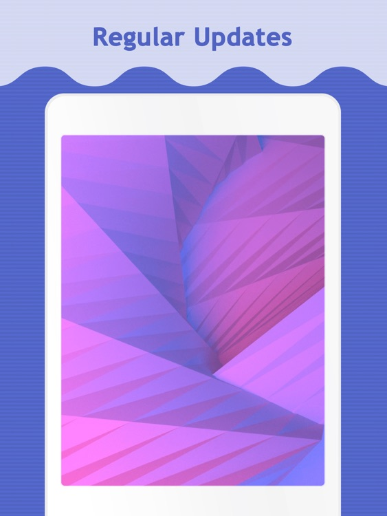 Abstract Wallpapers & Backgrounds for iPad screenshot-4