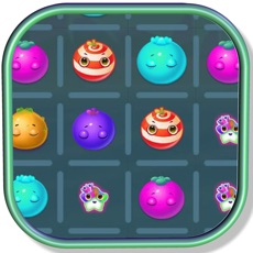 Activities of Fruit Crusher Berry Match