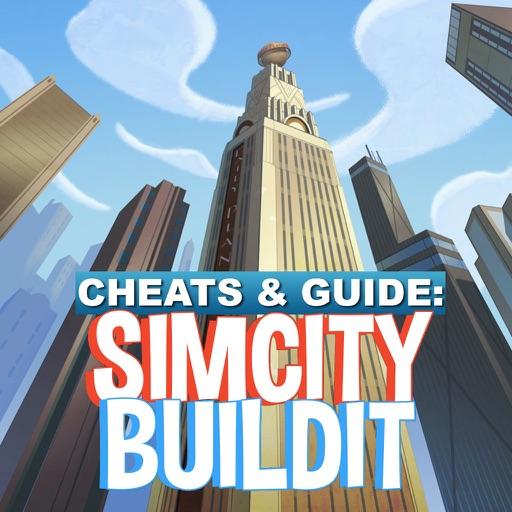 Companion Guide & Cheats For SimCity BuildIt :