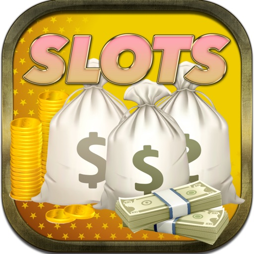 CLASSIC Casino Big Old - Free Slots Game