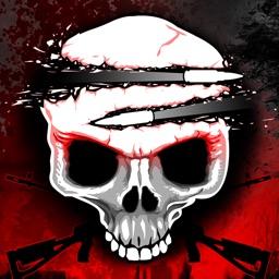 Zombie Sniper Challenge 2