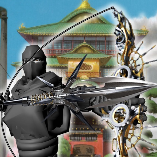 Arrow Assassin - Archery Master Warriors Challenge icon