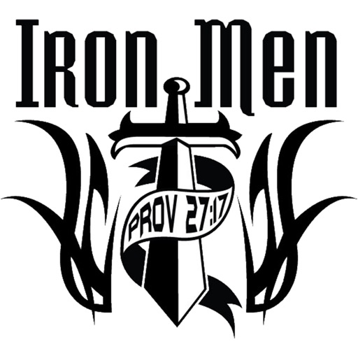 Iron Men's Ministry icon