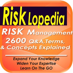 Risklopedia: The Full Risk Management Terminology