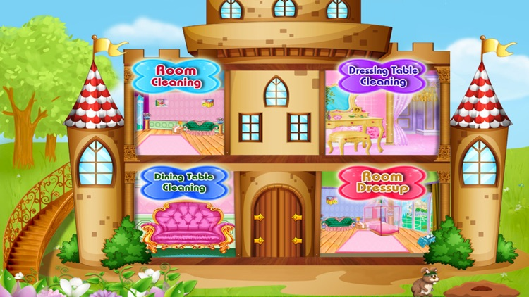 Princess Baby Room Cleaning Games For Girls By Tmdgames Custom Baby Room Cleaning Games