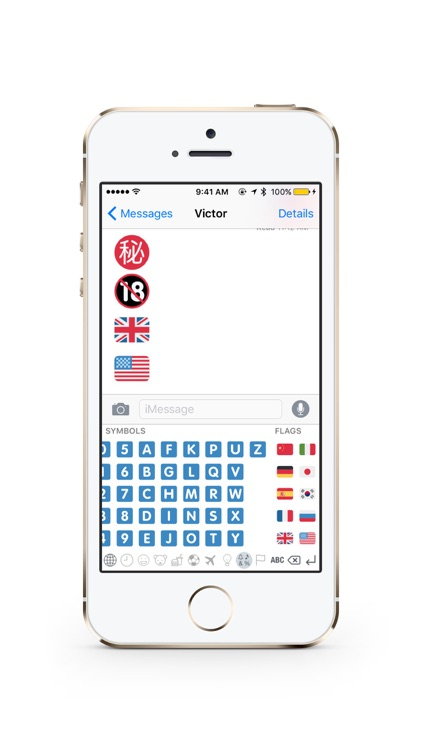 Twemoji Keyboard Pro - Twitter Emojis for Everyone screenshot-3