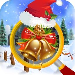 Christmas Dream Hidden Objects