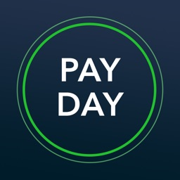 Next Payday Countdown Apple Watch App