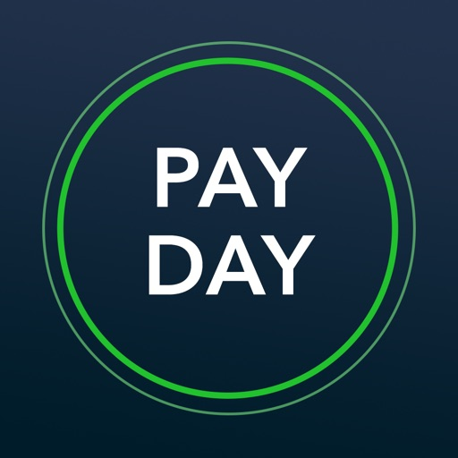 Next Payday Countdown – My Salary Timer