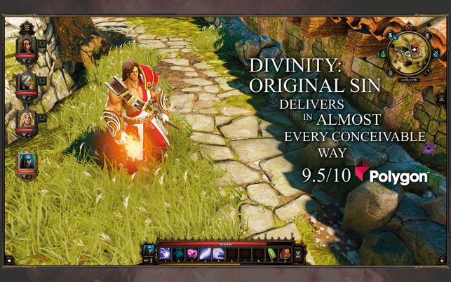 Download Divinity Original Sin 2 For Mac